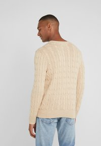 Polo Ralph Lauren - Maglione - oatmeal heather - 2