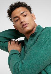 Polo Ralph Lauren - PIMA TEXTURE - Jumper - stuart green heat - 3