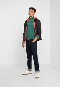 Polo Ralph Lauren - PIMA TEXTURE - Jumper - stuart green heat - 1