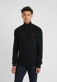 Polo Ralph Lauren - Jumper - black - 0