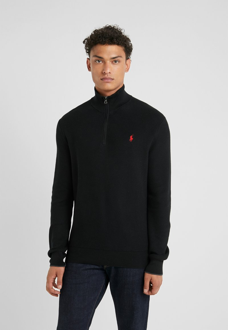 Polo Ralph Lauren - Jumper - black