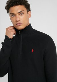 Polo Ralph Lauren - Jumper - black - 4