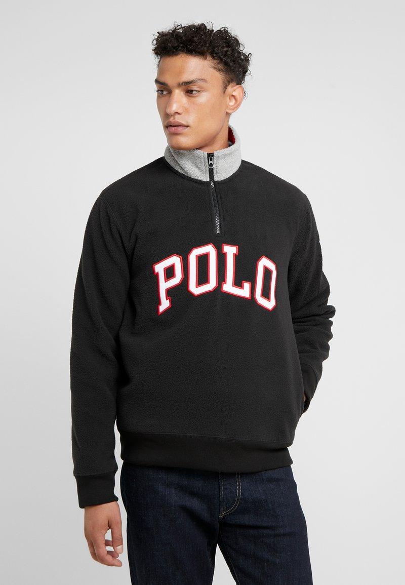 Polo Ralph Lauren - Fleece jumper - black