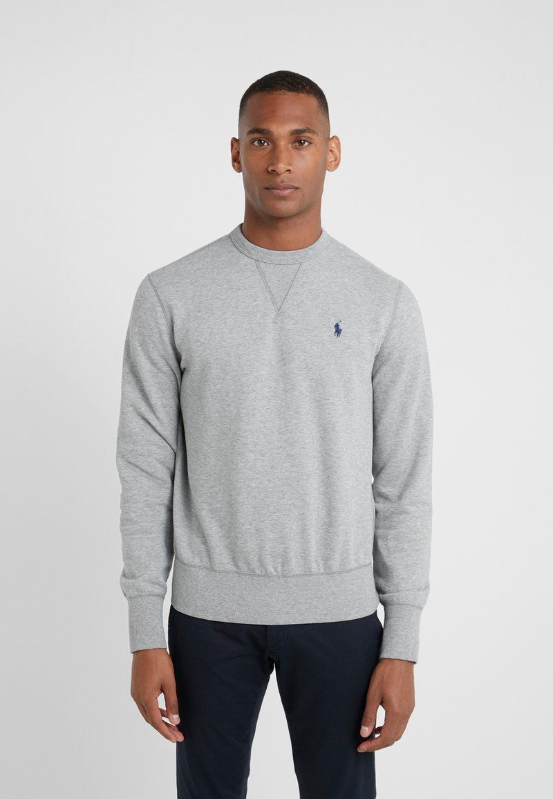 Polo Ralph Lauren - MAGIC  - Sudadera - andover heather