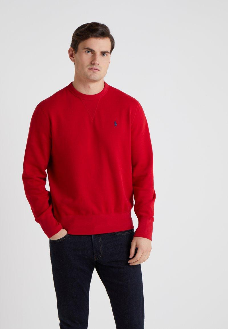 Polo Ralph Lauren - MAGIC  - Sweatshirt - ralph red