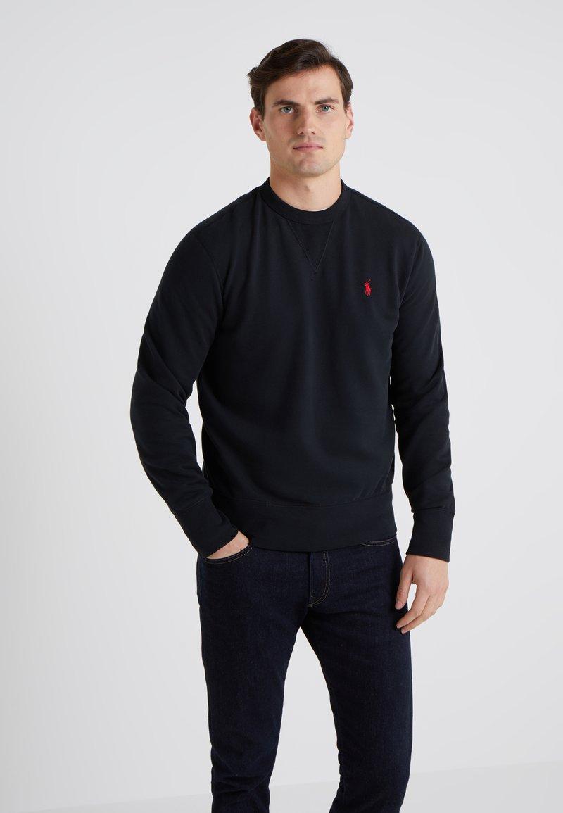 Polo Ralph Lauren - MAGIC  - Sweatshirt - polo black
