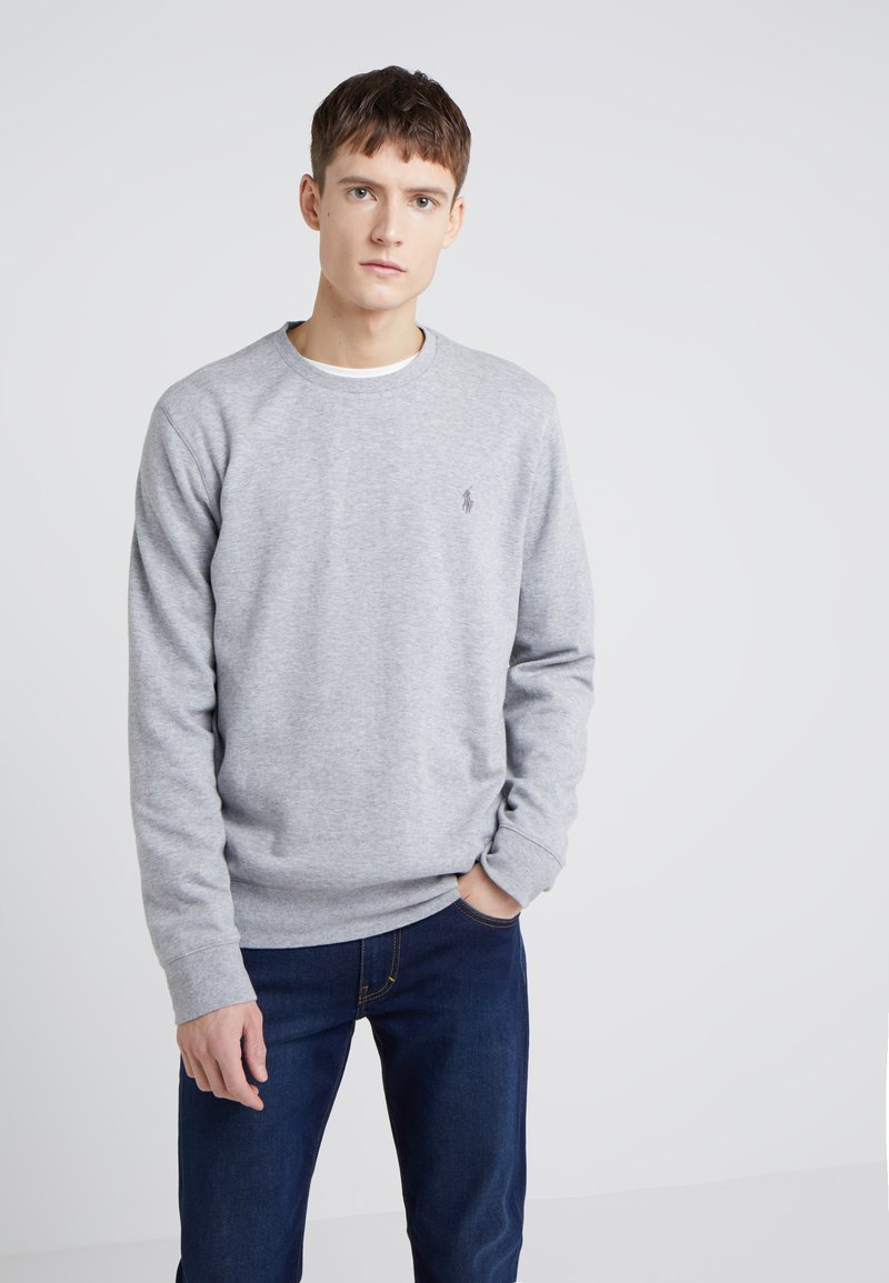 Polo Ralph Lauren - Sweatshirts - andover heather
