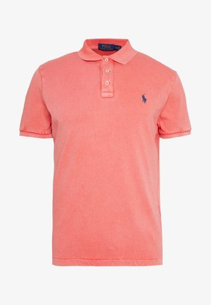 SPA TERRY - Polo shirt - racing red