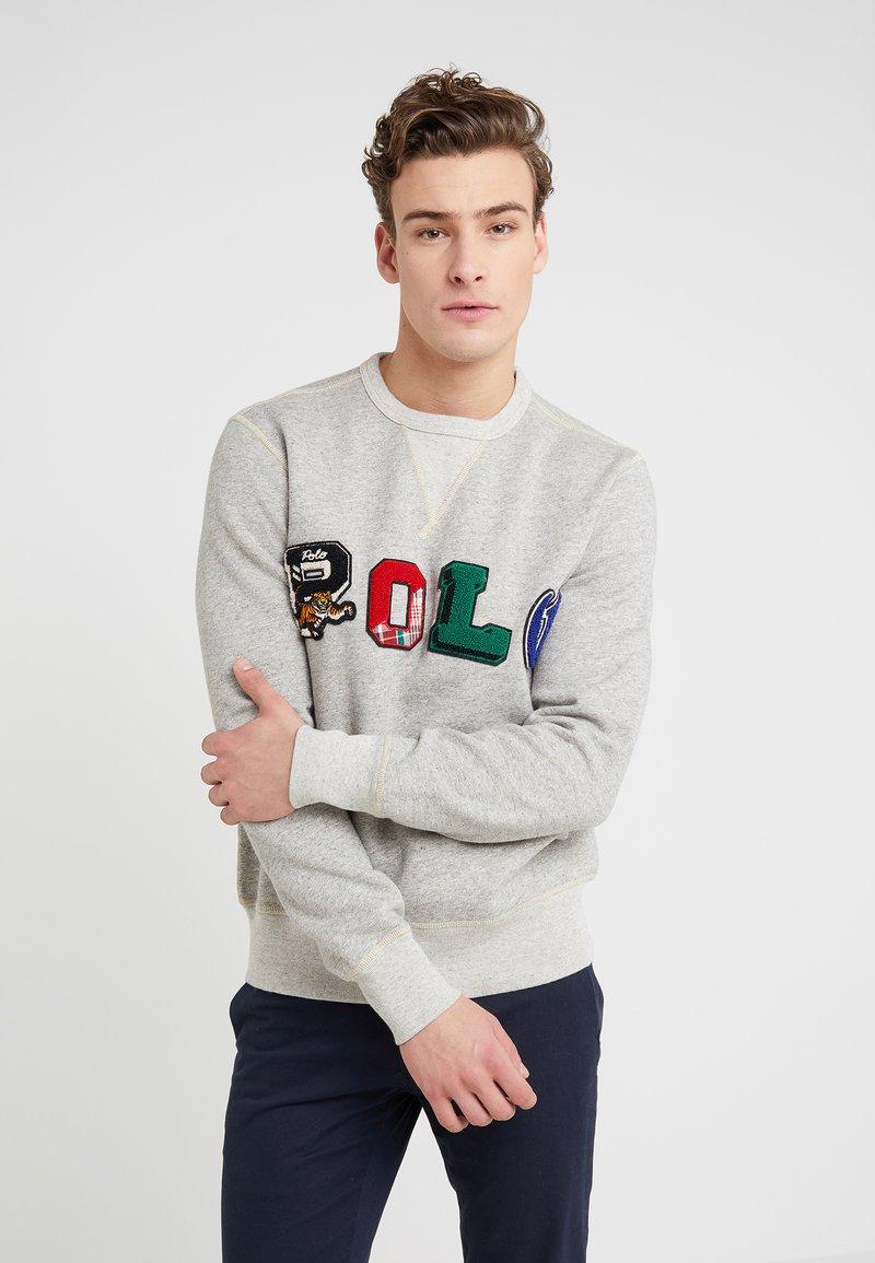 Polo Ralph Lauren - VINTAGE - Sweatshirt - heather