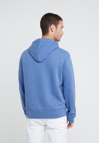 Polo Ralph Lauren - MAGIC - Sweat à capuche - bastille blue - 2