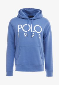 Polo Ralph Lauren - MAGIC - Sweat à capuche - bastille blue - 3