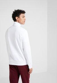 Polo Ralph Lauren - POLO SPORT NEON  - Felpa - white - 2