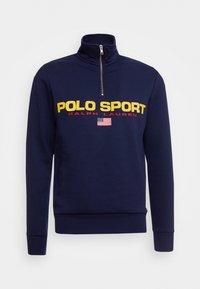 Polo Ralph Lauren - POLO SPORT NEON  - Felpa - cruise navy - 3