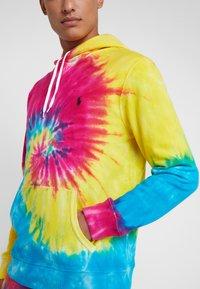 Polo Ralph Lauren - FRENCH TERRY - Huppari - multi-coloured - 3