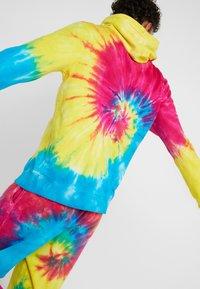 Polo Ralph Lauren - FRENCH TERRY - Huppari - multi-coloured - 4