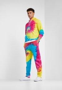 Polo Ralph Lauren - FRENCH TERRY - Huppari - multi-coloured - 1