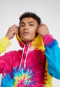 Polo Ralph Lauren - FRENCH TERRY - Huppari - multi-coloured - 6