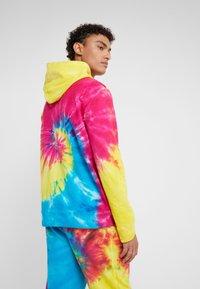 Polo Ralph Lauren - FRENCH TERRY - Huppari - multi-coloured - 2