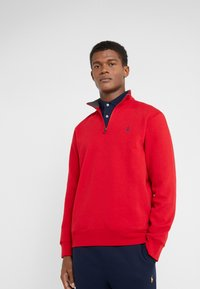 Polo Ralph Lauren - Felpa - red - 0