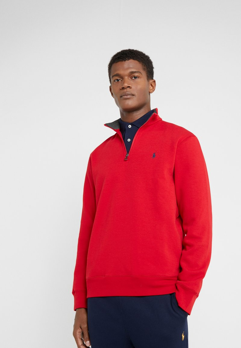 Polo Ralph Lauren - Felpa - red