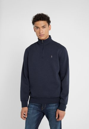 Sweatshirt - aviator navy