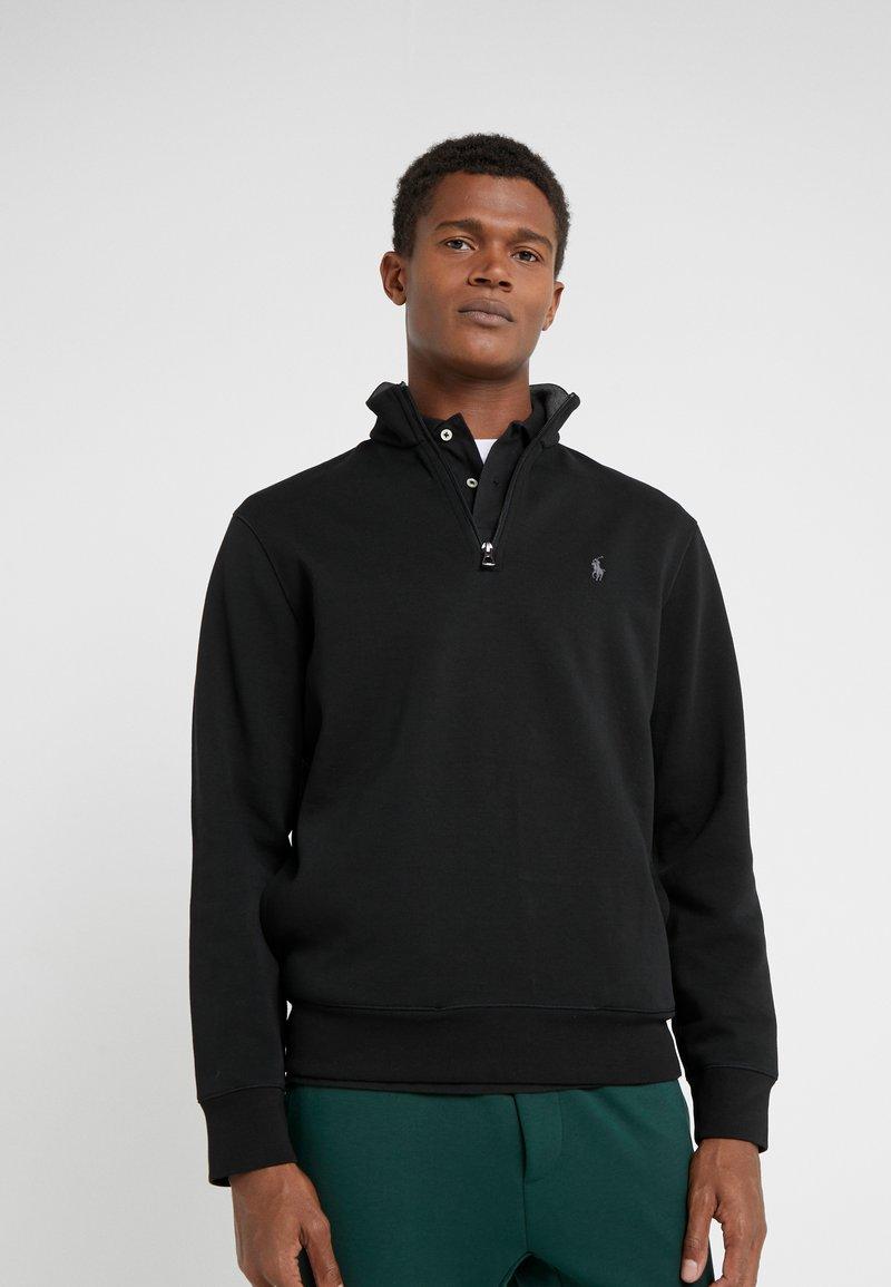 Polo Ralph Lauren - Mikina - black