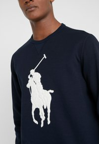 Polo Ralph Lauren - DOUBLE - Sweatshirt - aviator navy - 4