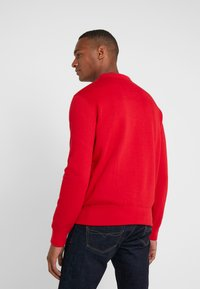 Polo Ralph Lauren - ATHLETIC - Sweatshirt - red - 2