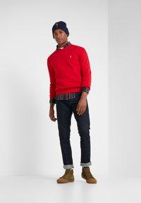 Polo Ralph Lauren - ATHLETIC - Sweatshirt - red - 1