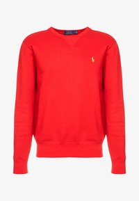 Polo Ralph Lauren - ATHLETIC - Sweatshirt - red - 4