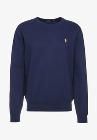 Polo Ralph Lauren - ATHLETIC - Felpa - cruise navy - 3