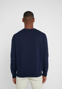 Polo Ralph Lauren - ATHLETIC - Felpa - cruise navy - 2