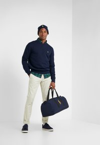Polo Ralph Lauren - ATHLETIC - Felpa - cruise navy