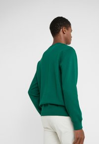Polo Ralph Lauren - ATHLETIC - Bluza - new forest - 2