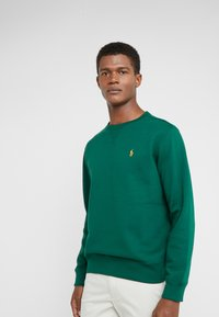 Polo Ralph Lauren - ATHLETIC - Bluza - new forest - 0