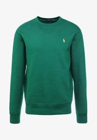 Polo Ralph Lauren - ATHLETIC - Bluza - new forest - 3