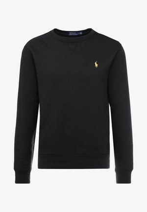ATHLETIC - Sweatshirts - black