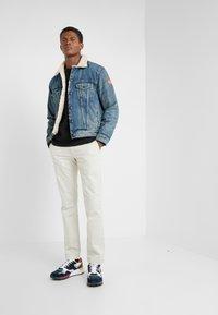 Polo Ralph Lauren - ATHLETIC - Sweater - black - 1