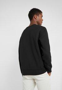 Polo Ralph Lauren - ATHLETIC - Sweater - black - 2