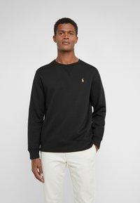 Polo Ralph Lauren - ATHLETIC - Sweater - black - 0