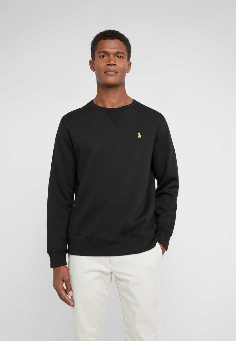 Polo Ralph Lauren - ATHLETIC - Sweater - black