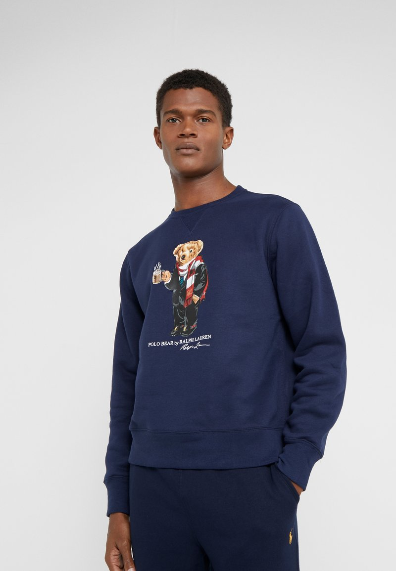 Polo Ralph Lauren - MAGIC  - Sweater - cruise navy