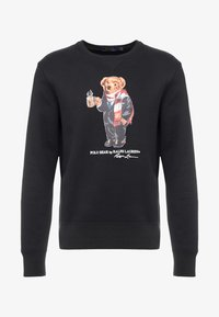 Polo Ralph Lauren - MAGIC  - Sweatshirt - black