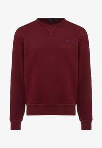 Polo Ralph Lauren - Sweatshirt - classic wine - 3