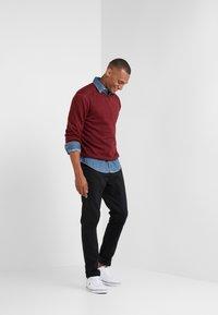 Polo Ralph Lauren - Sweatshirt - classic wine - 1