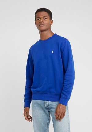 Sweatshirt - heritage royal