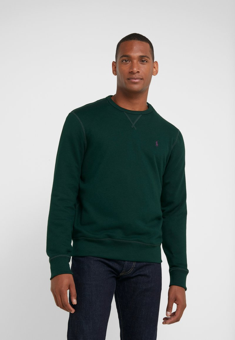 Polo Ralph Lauren - Sudadera - college green
