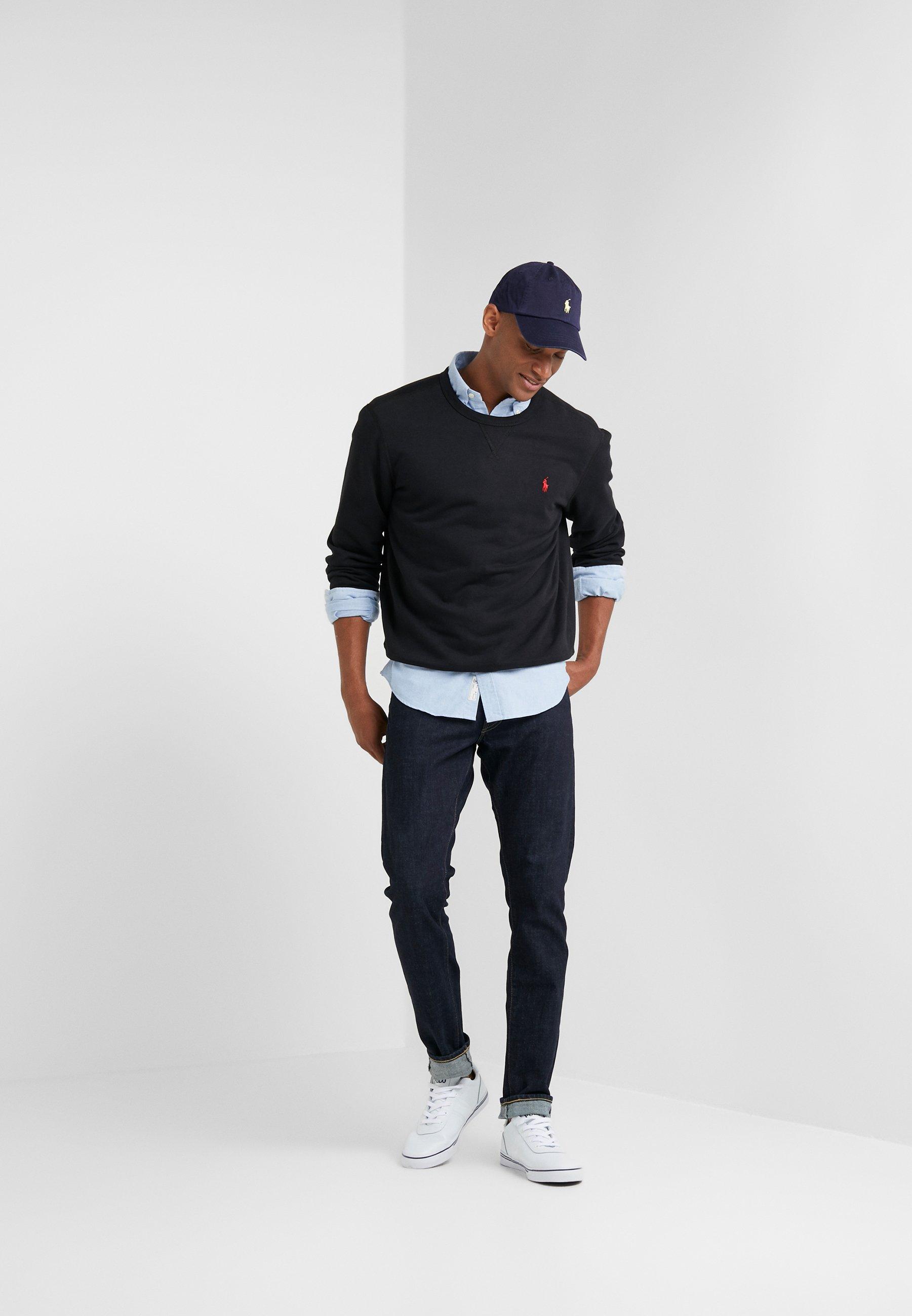 Polo Ralph Lauren Sweatshirt - polo black