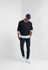 Polo Ralph Lauren - Sweatshirt - polo black - 1