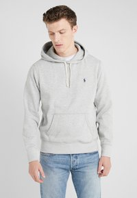 Polo Ralph Lauren - Kapuzenpullover - andover heather - 0